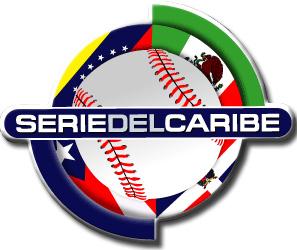 Logotipo de la Serie del Caribe