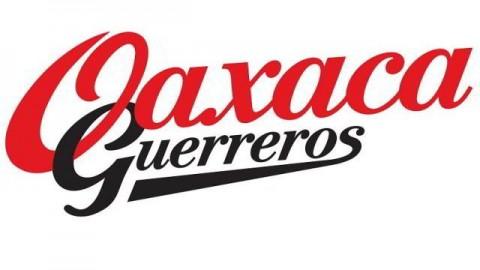 Logotipo de Guerreros de Oaxaca de la Liga Mexicana de Beisbol