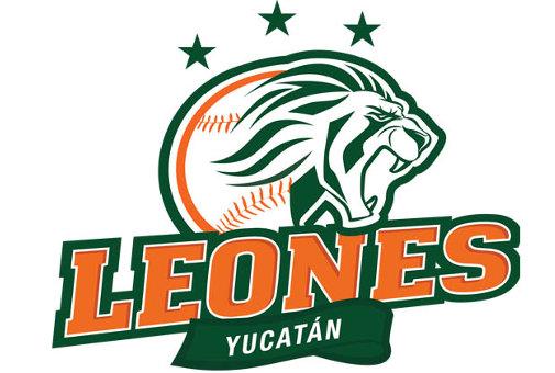 Logotipo de Leones de Yucatán