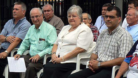 Familia de Héctor Espino