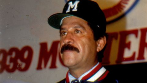 Aurelio Rodríguez