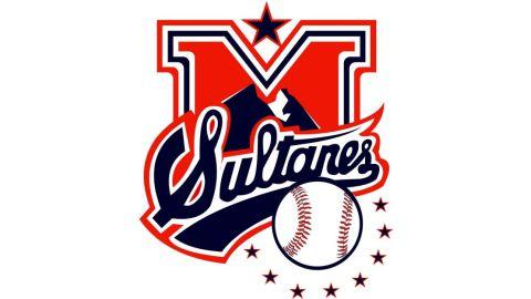 Logotipo de Sultanes de Monterrey