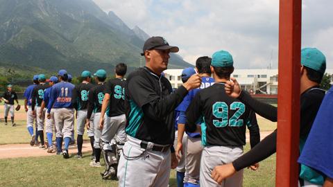 Felicitación de Saltillo-Monclova