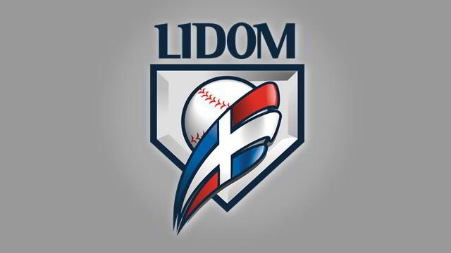 Logotipo de la Liga de Beisbol Profesional de República Dominicana