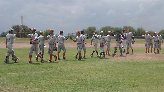 Reynosa Laredo Laguna celebran un triunfo más en la Academia