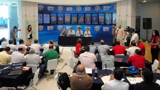 Draft 2011 de la Liga Mexicana del Pacífico