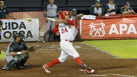 Jorge Guzmán de Rojos del Águila de Veracruz