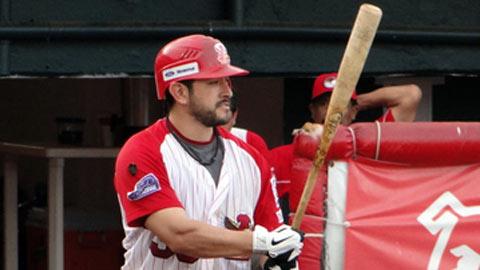 Oscar Ramírez de Rojos del Águila de Veracruz