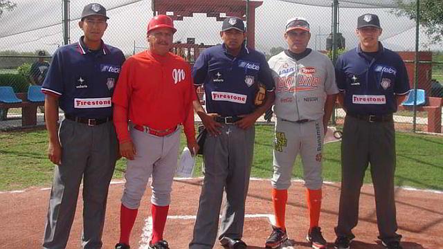 Previo de Reynosa-Laredo-Laguna en contra de México-Oaxaca en Clase AA