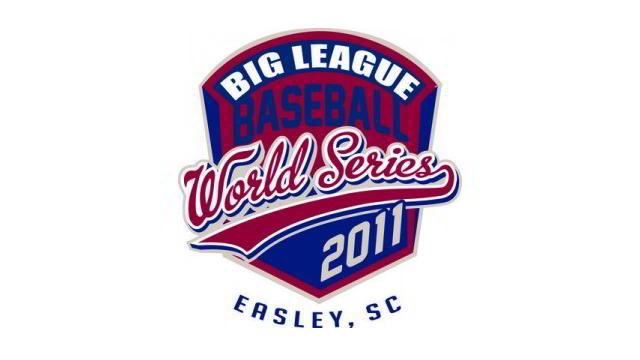 Serie Mundial de Beisbol Big League 2011 de Little League Baseball