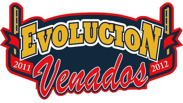 Logotipo Evolución Venados 2011-2012
