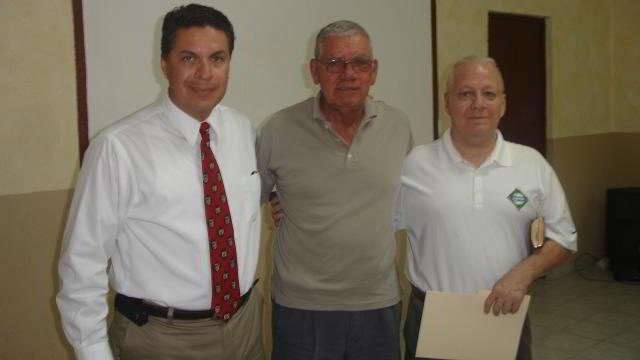 Conclusión del curso de inducción a managers y coaches en la Academia LMB