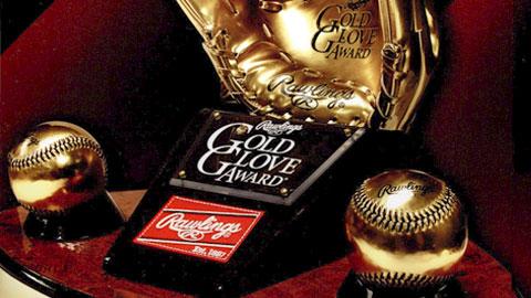 Guante de Oro de la Liga Mexicana de Beisbol