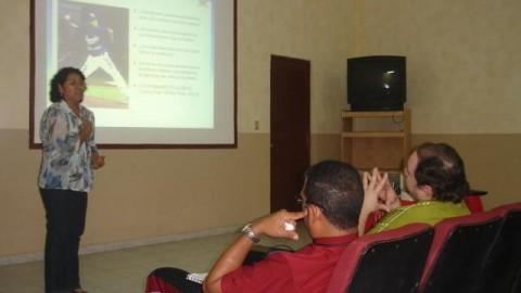 Curso de inducción a managers y coaches en la Academia LMB