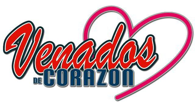 Logotipo del programa Venados de Corazón