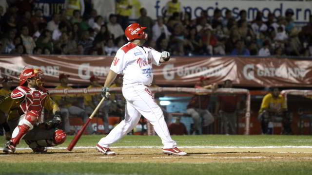 Carlos Sievers de Venados de Mazatlán