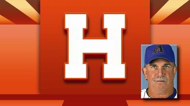 Bill Plummer, nuevo manager de Naranjeros de Hermosillo