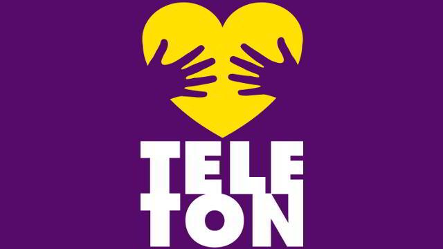 Logotipo del Teletón