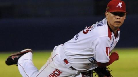 Walter Silva, pitcher de Venados de Mazatlán