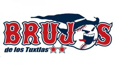 Logotipo de Brujos de Los Tuxtlas de la Liga Invernal Veracruzana