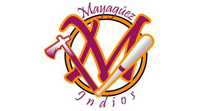 Logotipo de Indios de Mayagüez de Puerto Rico