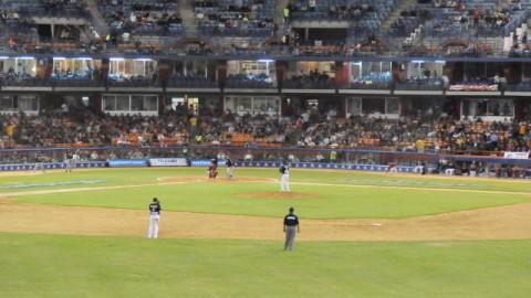 Estadio Casas Geo de Mexicali