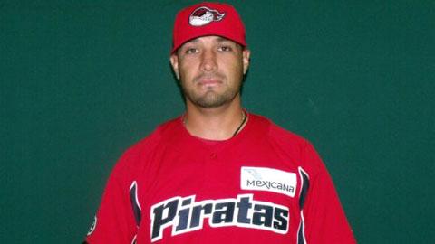 Abraham Valencia de Broncos de Reynosa