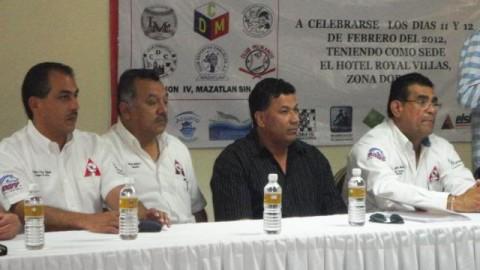 34 Congreso Nacional de la Asociación de Ligas Infantiles y Juveniles