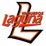 Vaqueros Laguna 2012
