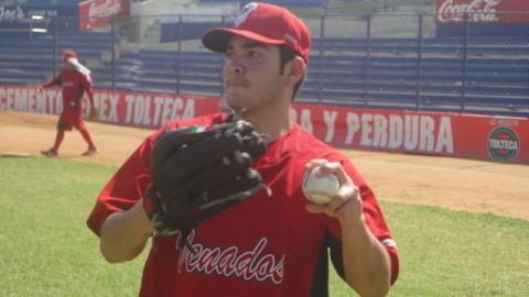 José Manuel Orozco de Venados de Mazatlán