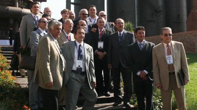 Presidentes de los clubes de la Liga Mexicana de Beisbol