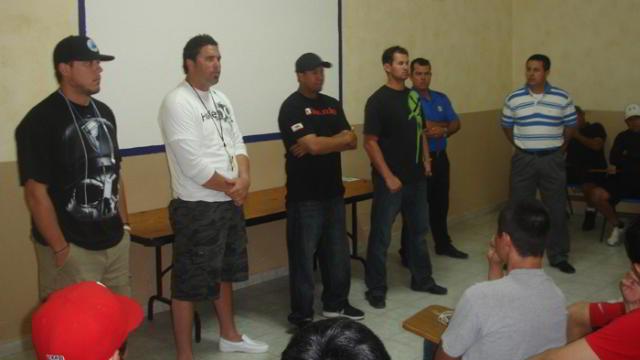 Refuerzos de Acereros de Monclova en la Academia de la Liga Mexicana