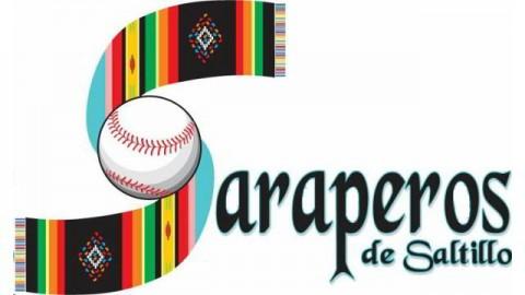 Logotipo de Saraperos de Saltillo en la Liga Mexicana de Beisbol