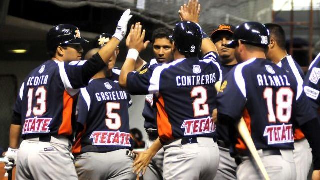 Celebración de Tigres de Quintana Roo