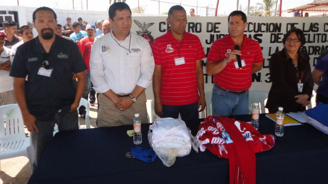Venados de Mazatlán en la Semana Cultural del CECJUDE