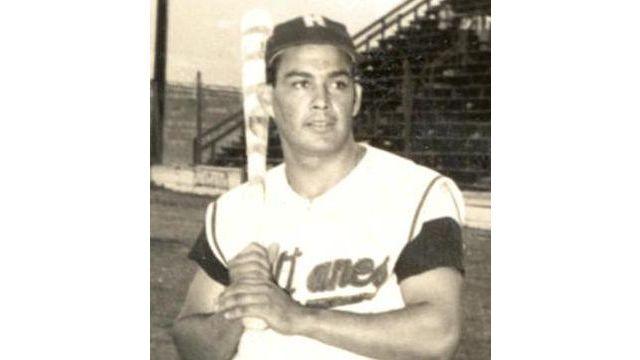 Héctor Espino González