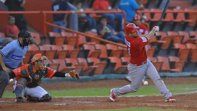 Humberto Sosa de Rojos del Águila de Veracruz en Torreón