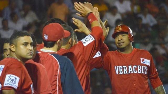 José Castillo de Rojos del Águila de Veracruz en Tabasco