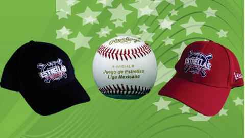 Votación para el Juego de Estrellas de la Liga Mexicana de Beisbol