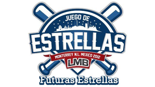 Logotipo del Juego Futuras Estrellas 2012 de la Liga Mexicana