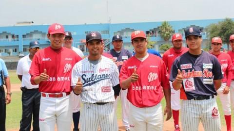 Ganadores de las Pruebas de campo del Juego de Estrellas 2012