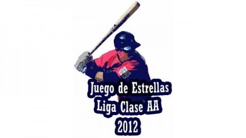 Logotipo del Juego de Estrellas de la Liga Clase AA de la Academia LMB