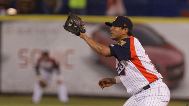 Miguel Ojeda de Tigres de Quintana Roo