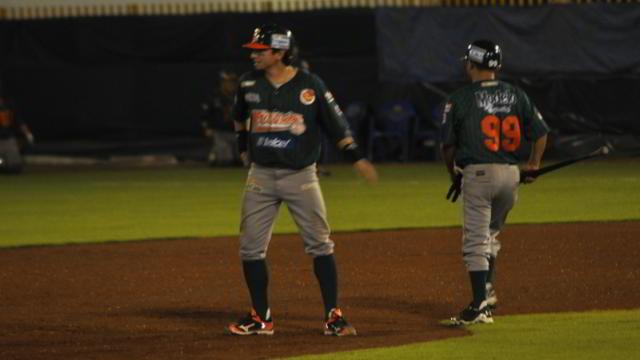 Ramón Valdez de Leones de Yucatán en Ciudad del Carmen