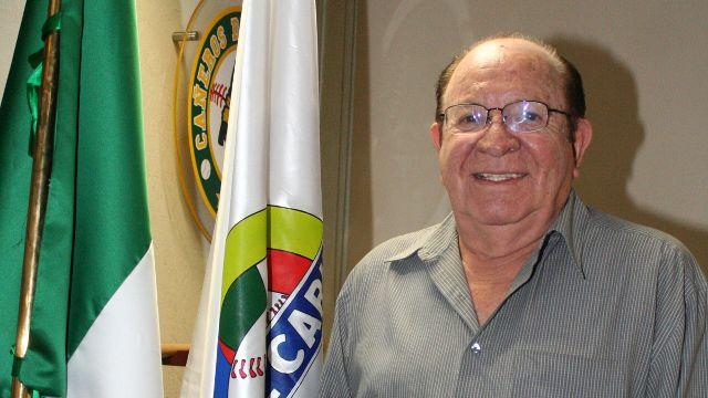 Dr. Arturo León Lerma, Presidente del Club Naranjeros de Hermosillo