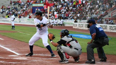 Baltazar López de Rieleros de Aguascalientes ante Petroleros