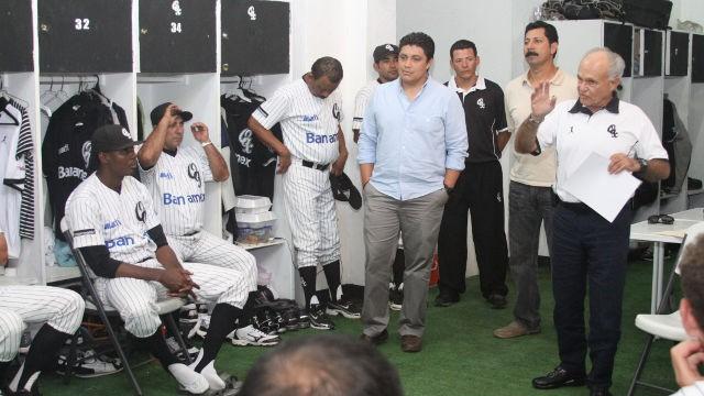 Anuncio de fideicomiso para el retiro de Guerreros de Oaxaca