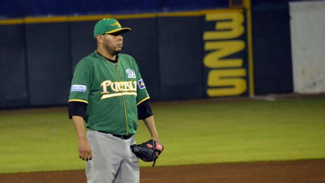 Andrés Meza de Pericos de Puebla