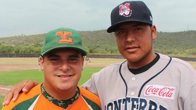 Héctor Chapa y Jesús Cruz, Jugadores de la Semana.