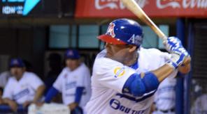 Héctor Garanzuay de Acereros de Monclova